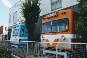 「レアな鉄道車両」を次々と入手・・・「埼玉の眼科」どんな先生?