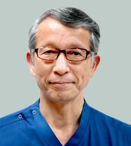 神戸市立医療センター中央市民病院副院長で耳鼻咽喉科部長の内藤泰医師