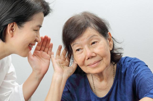 循環器の持病がある人が重い突発性難聴を患う傾向がある※写真はイメージです