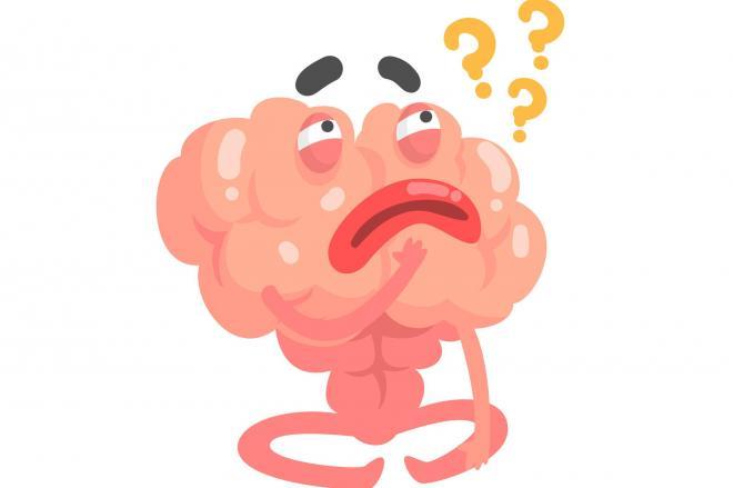 「脳科学」を使った道徳授業も ※イラストはイメージです