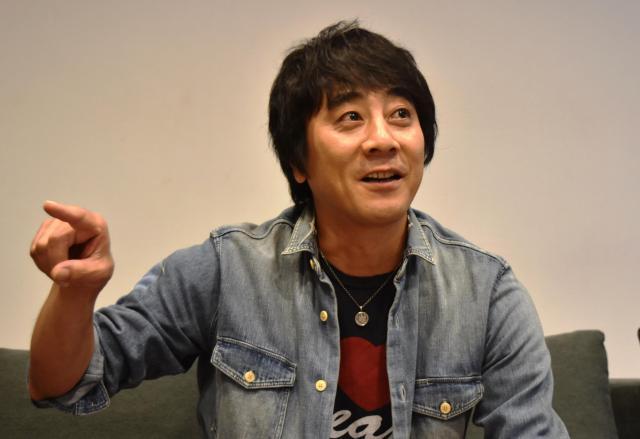 オーガスタ・キャンプに当初からかかわる山崎さんは「ライブ自体が生き物のよう」と評する