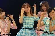 2016年11月にあったHKT48の5周年記念公演に登場した指原さんとHKT48のメンバー