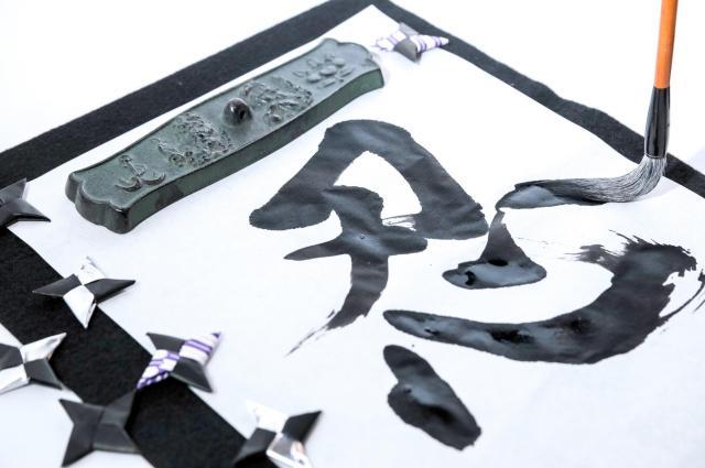 官房長官に必要な素質を漢字一文字で表すとしたら?