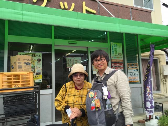 広島県江田島市で出会った82歳(2016年当時)のおばあちゃんから原爆の記憶を聞いた