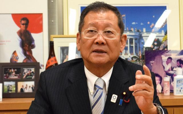 六本木の「赤ひげ先生」と呼ばれる自民党前衆院議員の赤枝恒雄さん