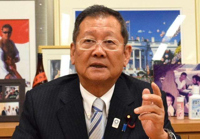 六本木の「赤ひげ先生」と呼ばれる医師で自民党前衆院議員の赤枝恒雄さん