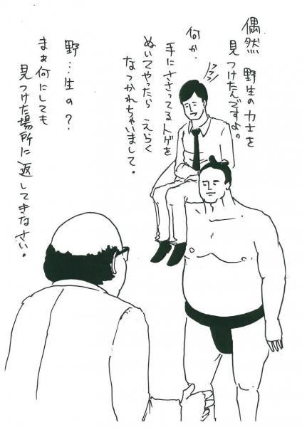 田中光さん提供