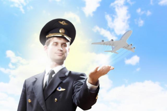 アメリカではパイロットが身分証明書を見せながらナンパに…※写真はイメージです