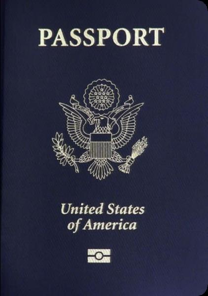 2017年パスポートランキング3位のアメリカ