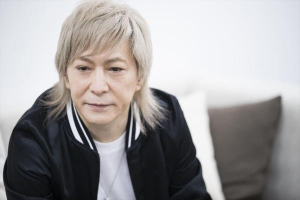 「10年、音楽をやり続けているような人が少なくなっています」=川田洋司撮影