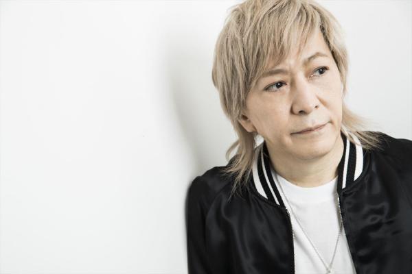 「ジャンルを飛んで別の曲にも出会いやすくなっている」=川田洋司撮影