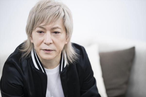 「時代の変化を感じます。アンダーコントロールというのはまず不可能です」=川田洋司撮影