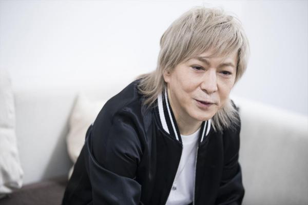 「エンドユーザーという人ほど、すごく、フレキシブル」=川田洋司撮影