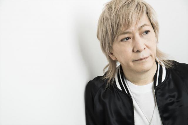 「それぞれの曲は違うんだけど、俯瞰(ふかん)すると何か色がでている。そうなると、大成功だと思う」=川田洋司撮影