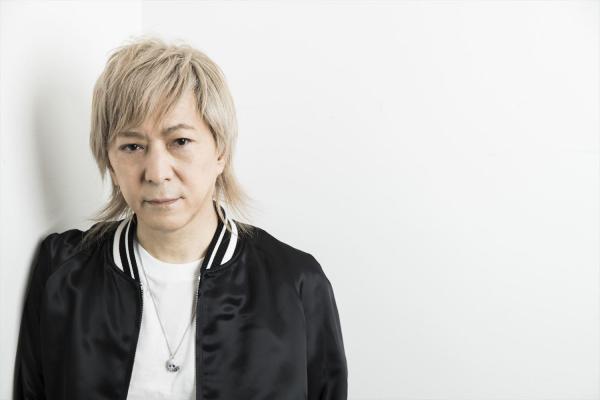 「音楽ってもともと、そこまで集中しなくても、なじんで入ってくる存在」=川田洋司撮影