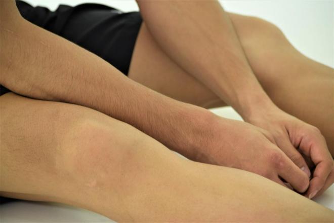 K-1ファイターの武尊選手も脱毛に通う一人。「先週、脚の脱毛に行ってきました」