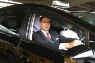 エジプト国籍で日本のタクシー運転手になったモハメッド・モスアド・セリムさん