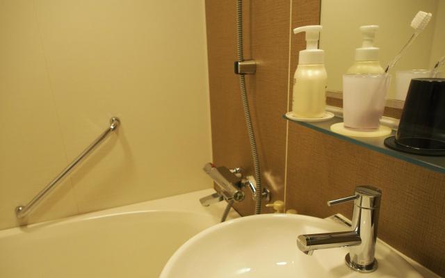 消耗品や日用品は3カ月保管するホテルもあります(写真はイメージです)