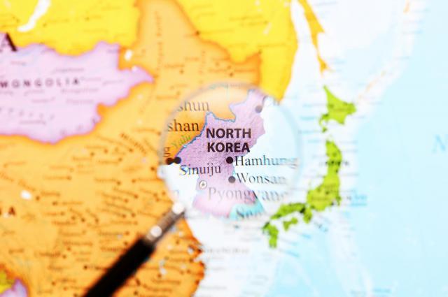 川端清隆・元国連政務官は、北朝鮮問題について「国連を通すしかない」と語る