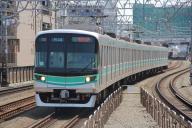 東京メトロ南北線の9000系