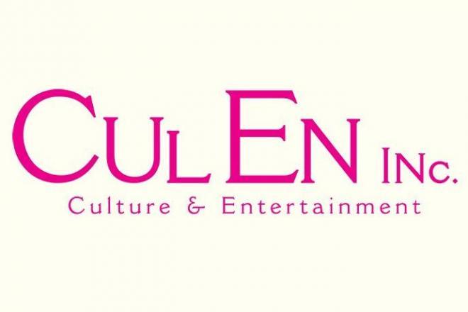 CULENの公式サイトより。「元SMAP」3人の名前も掲載されている