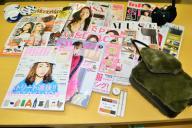 高品質な付録が大きな魅力となっている宝島社の雑誌