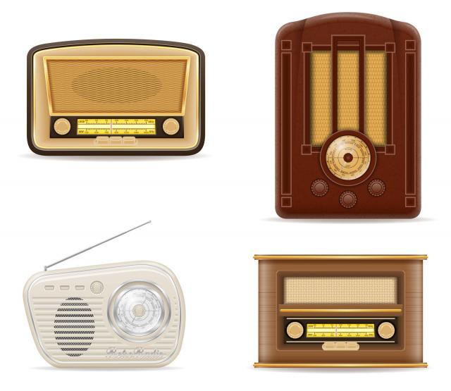 ラジオで音楽が流れた時も同じような議論が起きていた!?