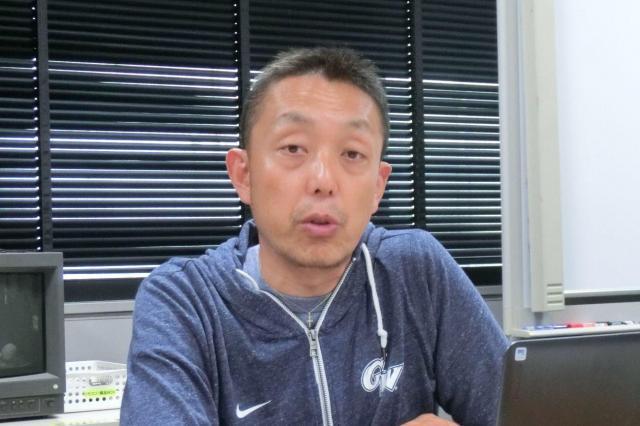 武蔵大学社会学部の奥村信幸教授
