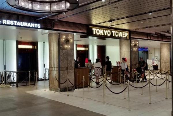 運営会社によると、エレベーターロビーなどがある「1階」。ここが実は登記上は「地下1階」になるのだという。なぜ、登記とズレが生じるのだろう?