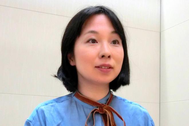 選挙の風景に「その時まで日本があれば……」とつづった辛酸なめ子さん