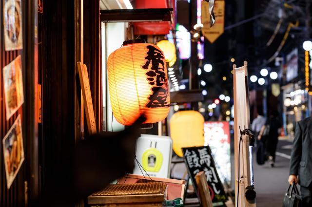 日本の居酒屋のイメージはドラマ『リッチマン・プアウーマン』だったという