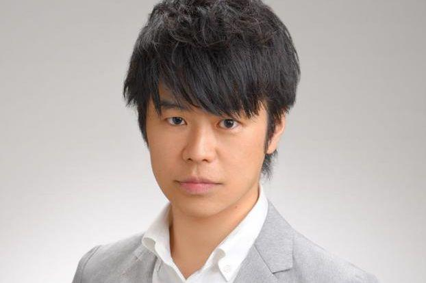 駒沢大学准教授の井上智洋(ともひろ)さん