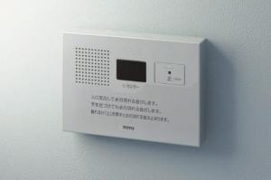 トイレに設置されている音姫の音の長さは色々あるのでしょうか? 設置されているのは音姫だけですか?