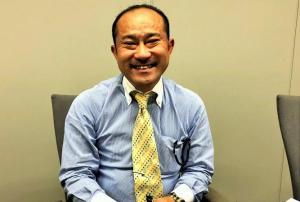 情報処理推進機構の加賀谷伸一郎さん