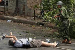 ミャンマーで死んだ日本人ジャーナリスト 10年前に何が起きた?