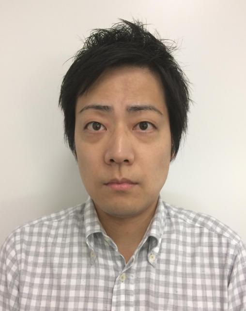 江崎グリコ プリッツマーケティング担当 三浦啓吾さん