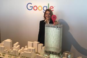 """グーグルも「脱ヒルズ」卒業していった""""あの会社"""" 楽天・リーマン"""