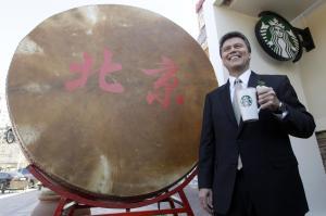 中国のスタバ、現地の人の使い方「1杯1500円相当」社会的ステータス