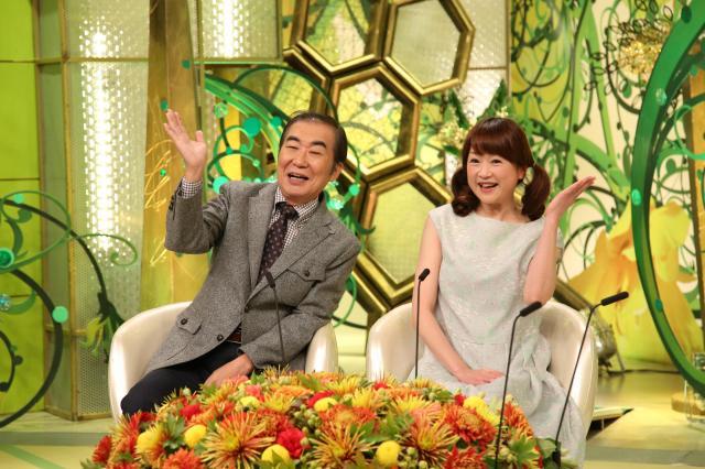 本家「新婚さんいらっしゃい!」=朝日放送提供