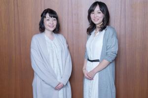 芥川賞作家、綿矢りさと村田沙耶香が妄想とリアルの恋を語り尽くす