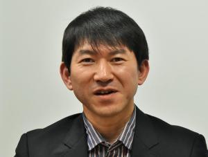 栗田朋一さん