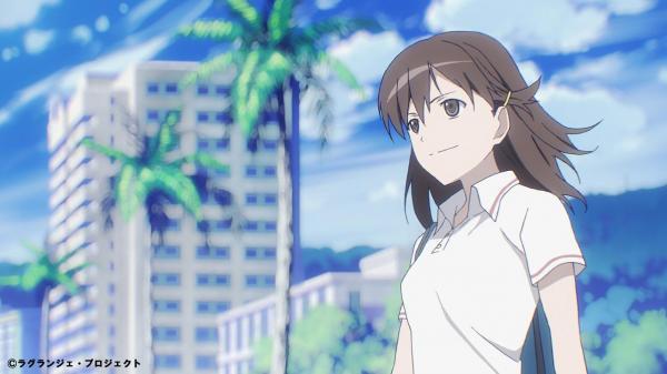 アニメ「輪廻のラグランジェ」