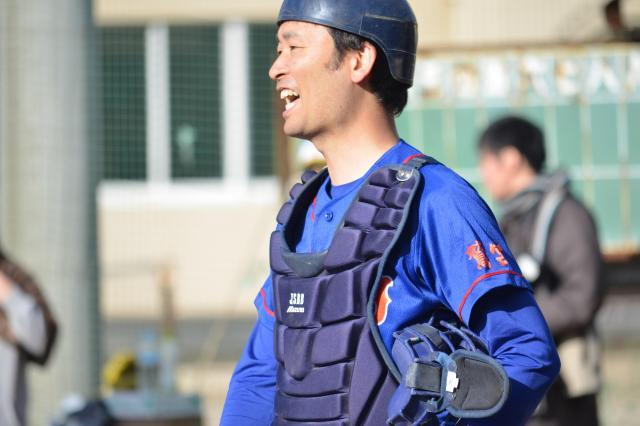 オタ野球部の監督で「らき☆すた」のイベントに関わる松本真治さん