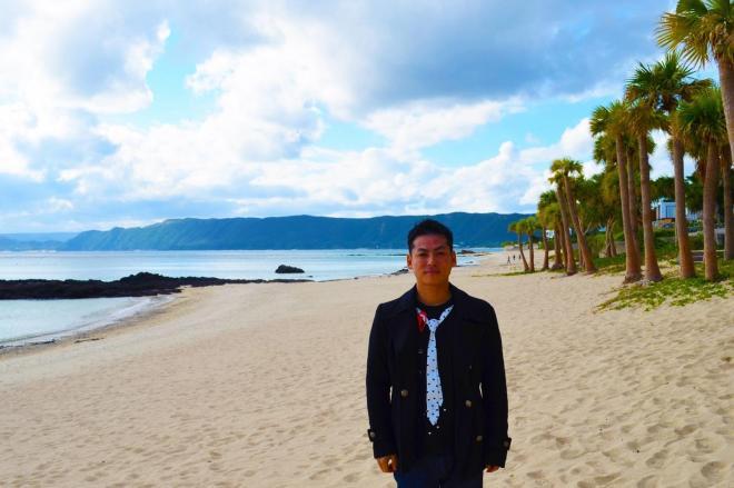 「これからも島での生活を続けていきたい」という田中さん