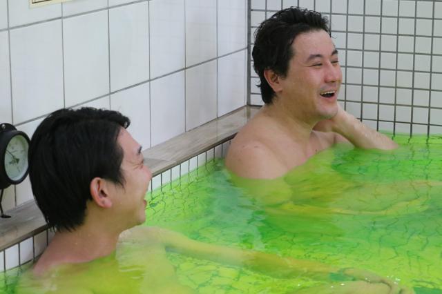 ヨッピーさんは熱い風呂と水風呂を交互に入ることも大好き