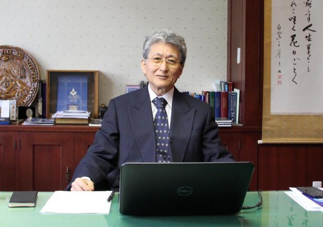 竹田眞也さん