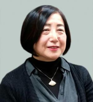 落合恵美子・京都大学教授