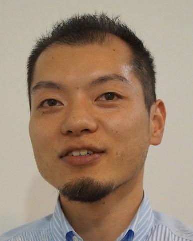 山口 高弘さん