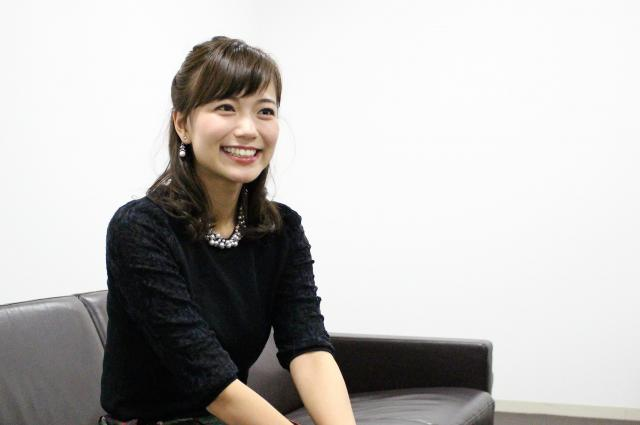 オーディオブックの読み手になった朝日放送の斎藤真美アナウンサー