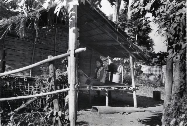1960年代のラオスの様子。「アジア最貧国」と呼ばれる時代もあった